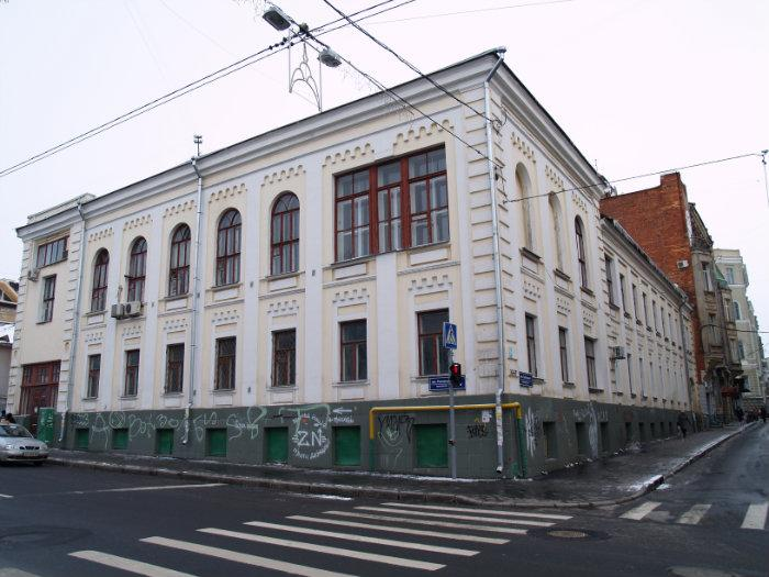 К открытию театра в Солдатском Доме