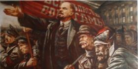 Харьков в октябре - реакция на большевистский переворот в Питере