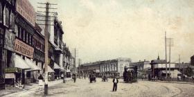 Погромный Харьков 1917-го