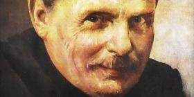 «Воздушный» художник: 100 лет назад умер Сергей Васильковский