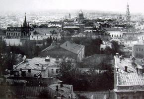 Поступление угля в Харьков
