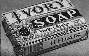 «Американское мыло»